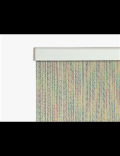 Cortinas de Cordón Coruña 120 X 230 cm