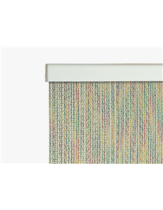 Cortinas de Cordón Coruña 115 X 225 cm