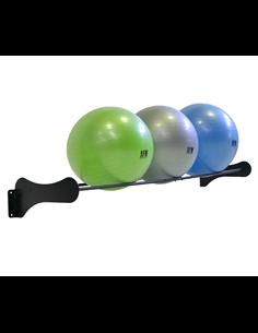 Rack de Pared 4 Gymball