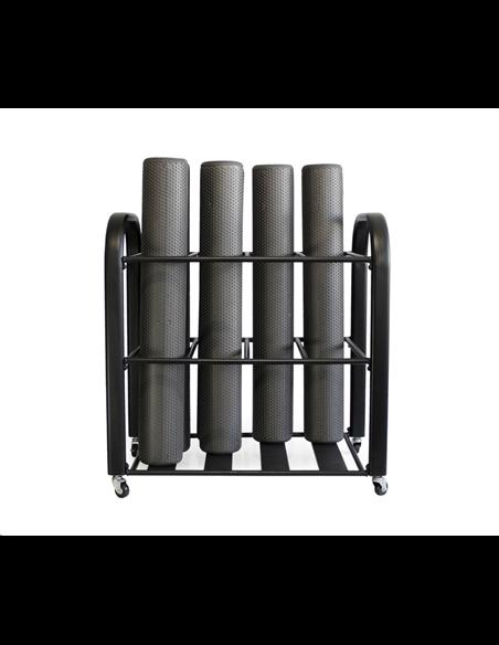 Rack Foam Roller 12 Unidades