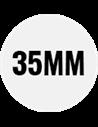 Altura: 35mm