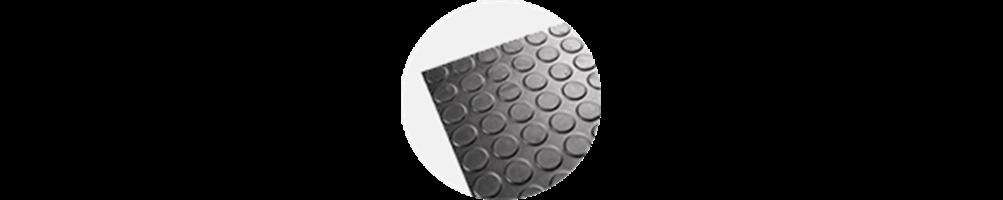Suelo de caucho circular   Pavimento de caucho para suelo circular   Jardin202