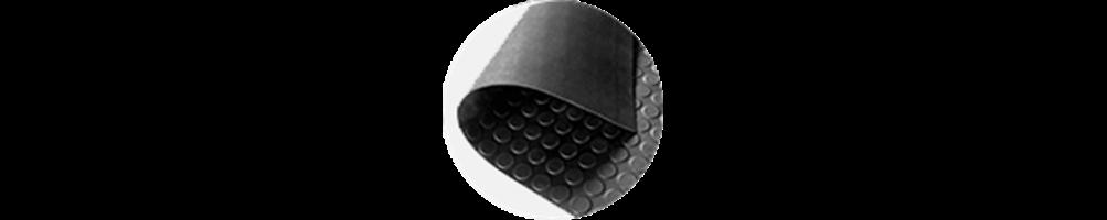 Suelo de caucho circular | Pavimentos de goma, caucho circular para todo tipo de superficie en Jardin202