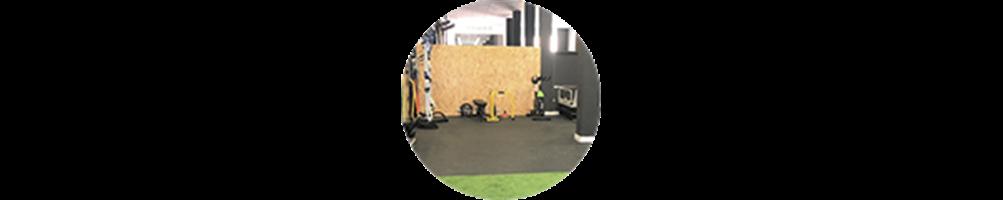 Suelos para Gimnasios, Crossfit, Fitness y Yoga - Jardín202