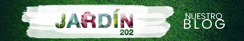Blog - Jardin202